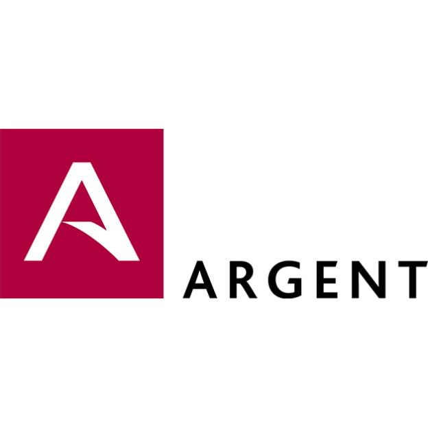 Argent-Logo为网站
