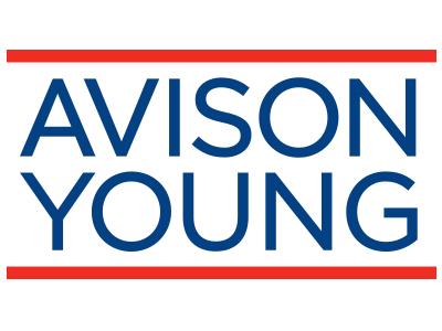 Avison年轻