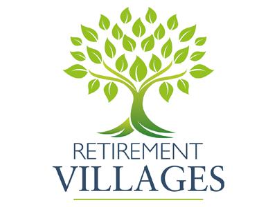 退休的村庄