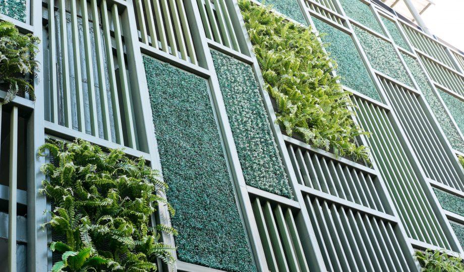 Net Zero Carbon Building
