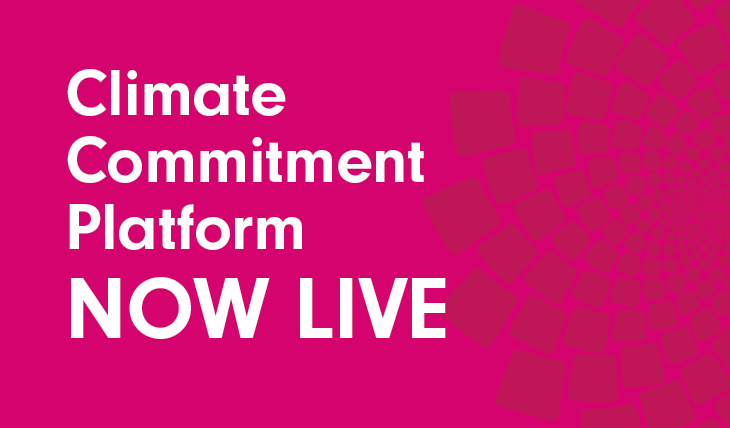 Climate platform