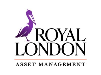 royal london white background