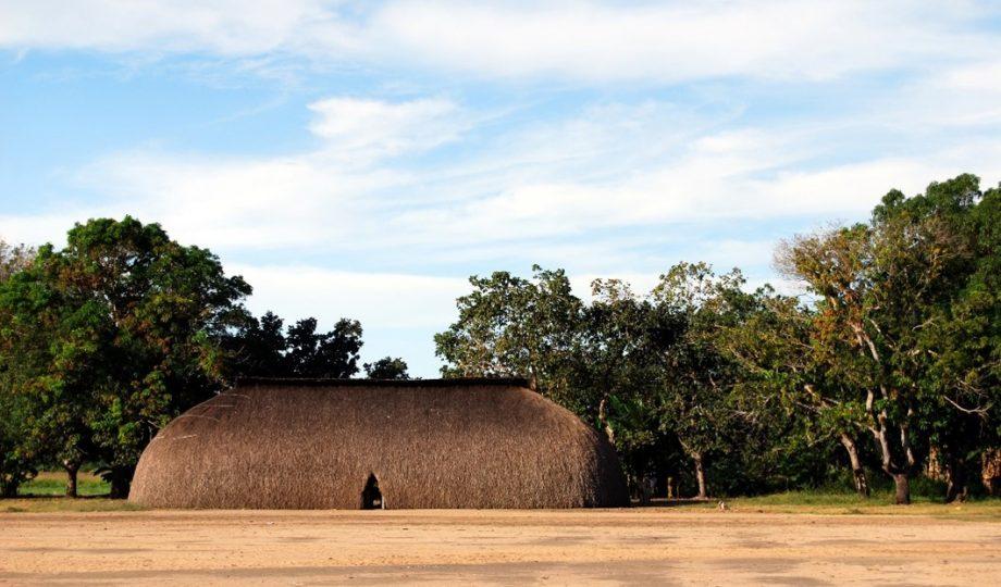 Indigenous buildings