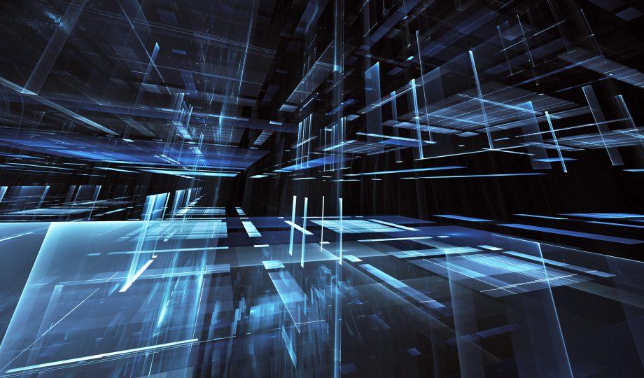 Virtual Pavillion